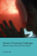 Sensory Processing Challenges cover art (jpg)